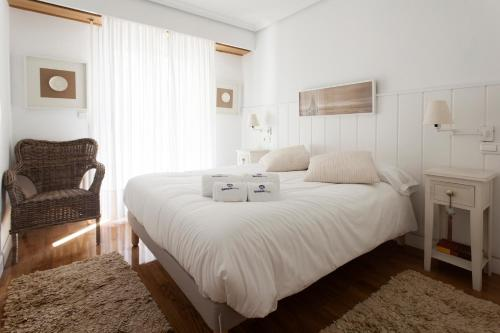 Hotel Salbide - Basque Stay