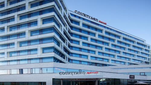 Courtyard by Marriott Stockholm Kungsholmen photo 45