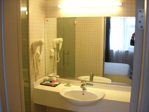 Jinjiang Inn Beijing Wangfujing photo 16