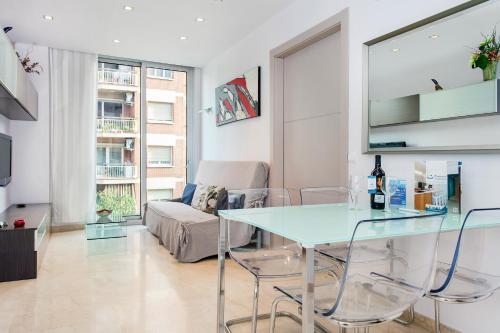Apartment Corcega Sagrada Familia photo 3