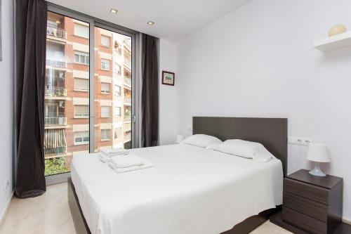 Apartment Corcega Sagrada Familia photo 9