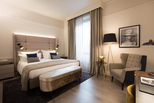 Hotel Cerretani Firenze - MGallery by Sofitel impression