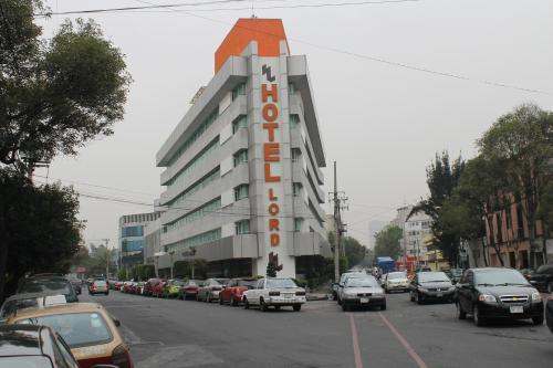 Hotel Lord Photo