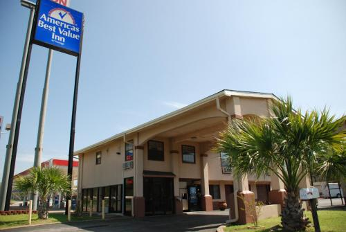 Americas Best Value Inn Tyler - Tyler, TX 75706