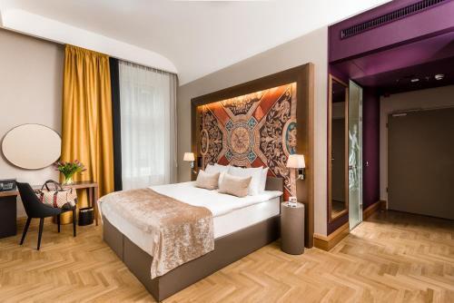 Hotel Moments Budapest photo 29