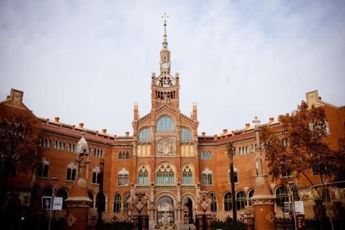 Hotel Medicis photo 22