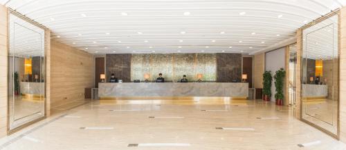 Kowloon Harbourfront Hotel photo 31