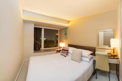 Kowloon Harbourfront Hotel photo 39