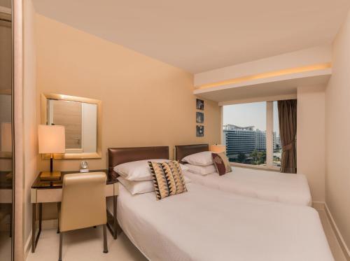 Kowloon Harbourfront Hotel photo 40