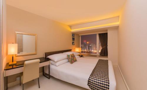 Kowloon Harbourfront Hotel photo 45