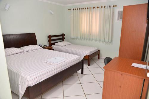 Hotel Barão Do Rio Branco Photo