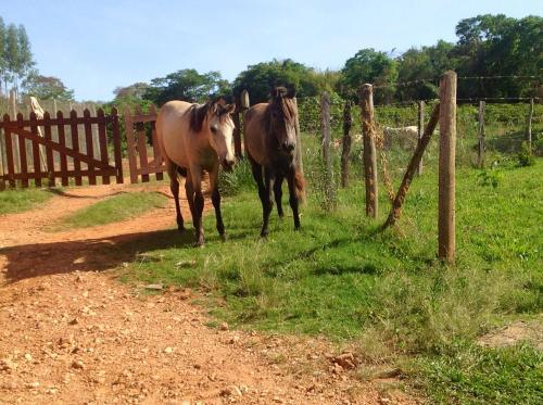 Fazenda Aroeiras - Serra Do Cipo