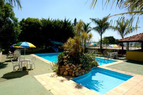 Hotel Colinas de Itupeva Photo