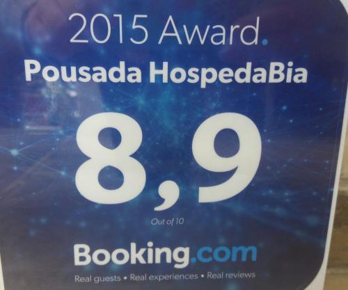 Pousada HospedaBia Photo
