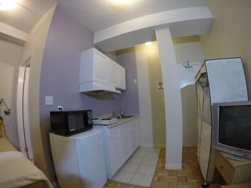 Saint Lawrence Residences And Suites - Toronto, ON M5C 2H6