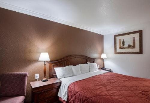 Rodeway Inn Grand Junction - Grand Junction, CO 81506
