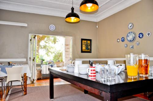 Ginnegaap Guesthouse Photo