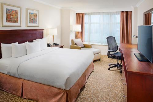 Hilton Providence Photo