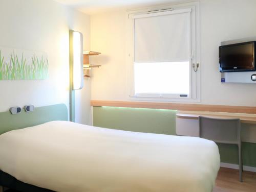 HotelHotel Ibis Budget Nancy Centre
