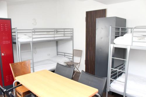 Jaeger´s Munich (Hotel/Hostel) Photo