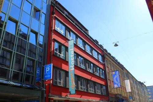 Jaeger´s Munich (Hotel/Hostel) photo 1