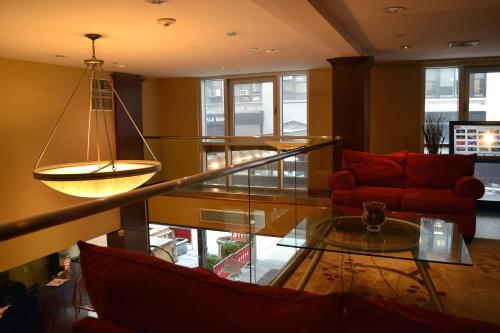 Wingate by Wyndham Manhattan Midtown photo 11