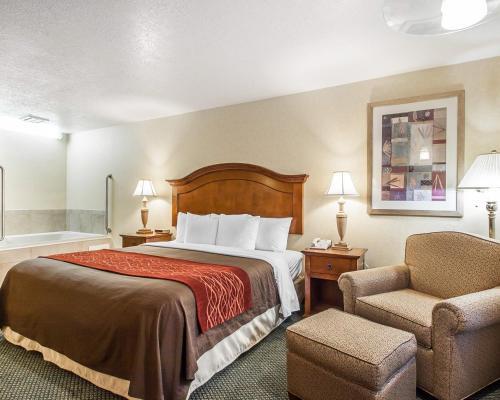 Comfort Inn Conference Center Hillsboro Photo