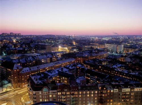 Mässans gata 24, 41251 Gothenburg, Sweden.