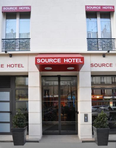 Source Hôtel photo 6