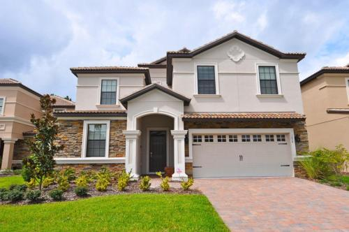 Moon Valley Holiday Home 4036 - Kissimmee, FL 33896