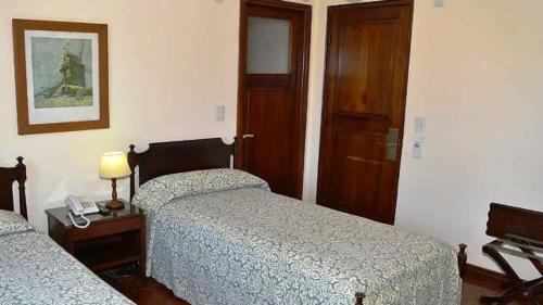 Hotel Salta Photo