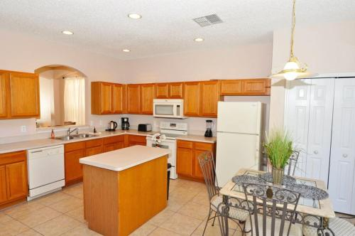 Hidea Beach Holiday Home 4109 - Kissimmee, FL 34746