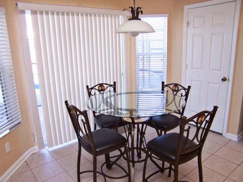 Tosteth Holiday Home 4123 - Kissimmee, FL 34747