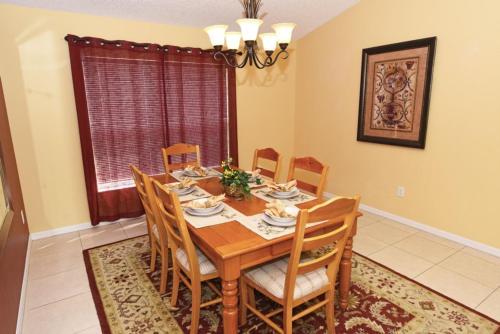 Emerald Island Holiday Home 4041 - Kissimmee, FL 34747