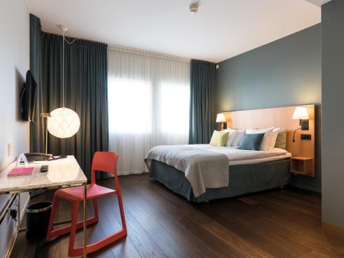 Quality Hotel Globe photo 26
