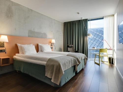 Quality Hotel Globe photo 27