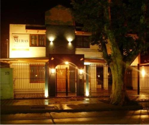 Muras Apart Hotel Photo