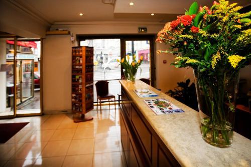 121 Paris Hotel photo 27