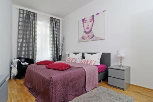 Grand Central Mitte Apartment photo 14