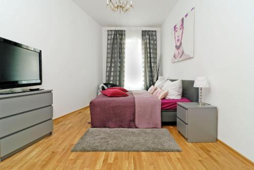 Grand Central Mitte Apartment photo 156