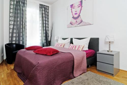 Grand Central Mitte Apartment photo 157