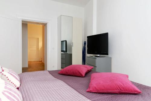 Grand Central Mitte Apartment photo 17