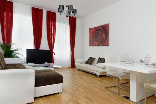 Grand Central Mitte Apartment photo 162