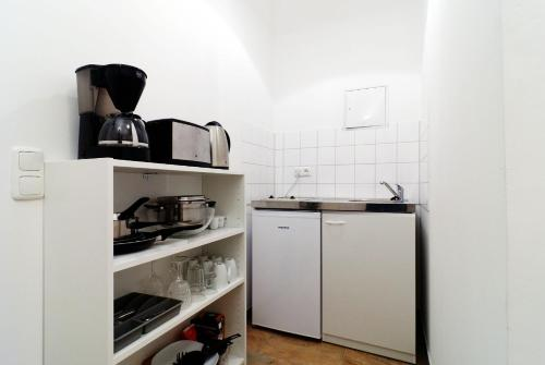 Grand Central Mitte Apartment photo 22