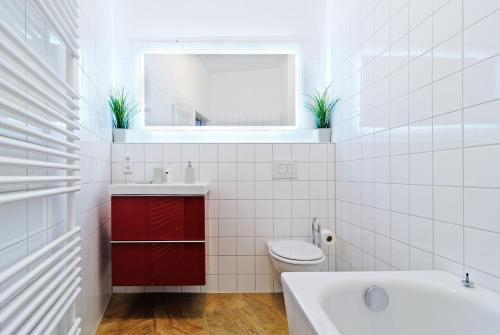 Grand Central Mitte Apartment photo 166