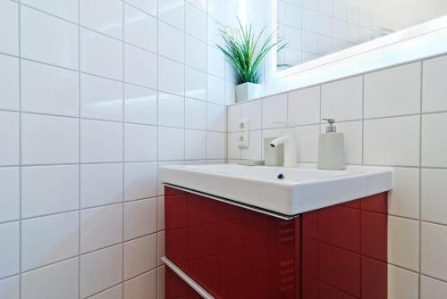 Grand Central Mitte Apartment photo 167