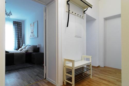Grand Central Mitte Apartment photo 26