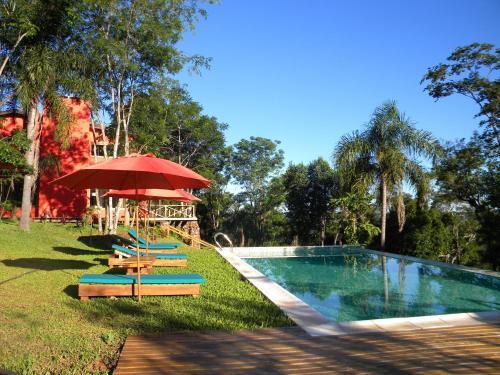 El Soberbio Lodge Photo