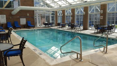 Varsity Clubs Of America - South Bend By Diamond Resorts - Mishawaka, IN 46545