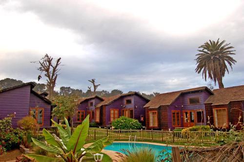 Cabañas, Habitaciones y Restaurant Montemar Photo